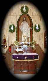 St. Paul Altar