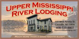 Cassville-Ferry-Upper-Miss-River-Lodging