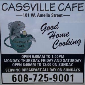 Cassville Cafe